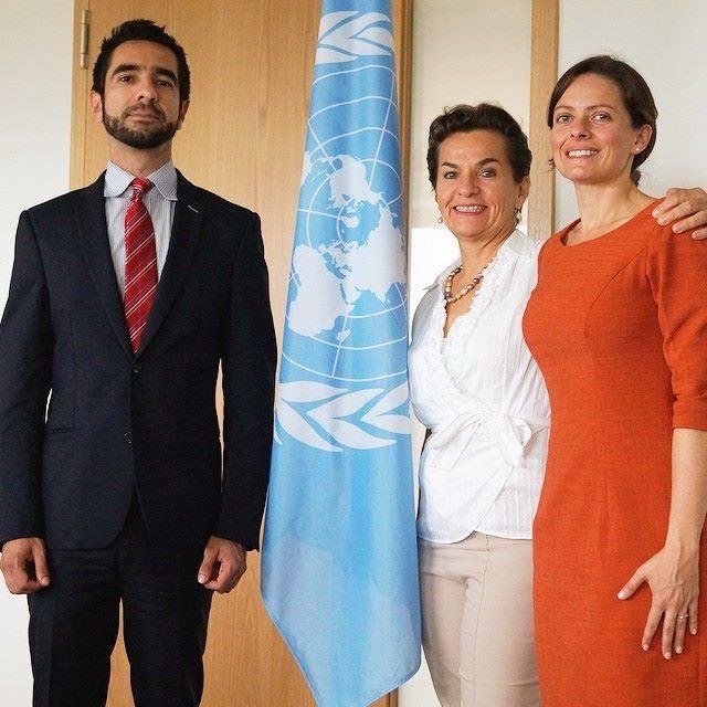 ICO at UNFCCC